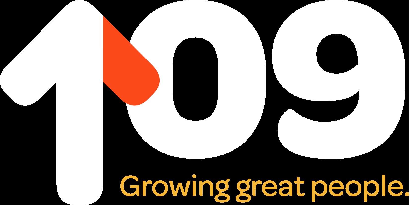 109 logo